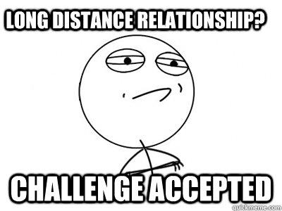 Hookup tips for long distance relationships