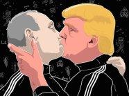donald-trump-vladimir-putin-kissing-mindaugas-bonanu-keule-ruke-3-71265714